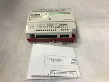 Schneider Electric | 007306210 | Controller Zone TAC Xenta 121-FC/24 V1.28 (New)