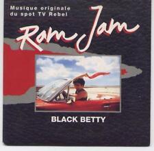 RAM JAM - rare CD Single - Austria -