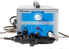 New listing Nakanishi Sonic-Cutter Control Unit Ne80 W/ Us-16Cb Cutter Used/Tested (7502) W
