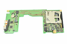 Olympus E-E30 Main Board MCU Processor PCB Replacement Repair Part