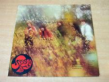 SPOOKY TOOTH/il est tout à propos de/1968 Island Stéréo LP/PINK EYE LABEL/Premier pressage