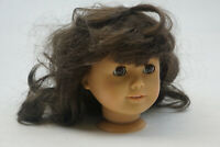 American Girl Samantha doll Replacement head