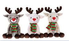 Unbranded Christmas Soft Toys & Stuffed Animals