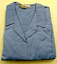 Alexandra Workwear Ladies Blue Tunic Dress - Euro 62 Nurse Carer BNIP