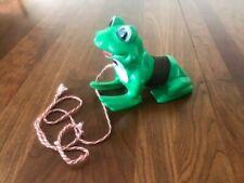 Vintage Original Slinky Frog