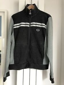 Vintage Mens sergio tacchini Jacket - Large