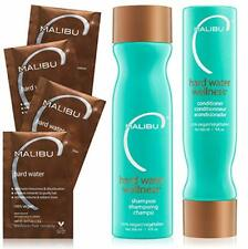 Malibu C Hard Water Wellness Collection - Shampoo and Conditioner (9 oz)