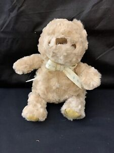 Disney Classic Winnie The Pooh Plush Baby Soft Curly Swirl Fur Kids Preferred D2