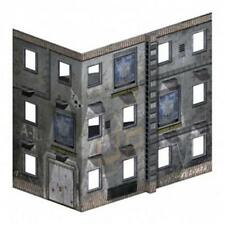 Sci-Fi K2: BIGBLOCK - Casa a 2 piani SCENARIO PRONTO PER WARHAMMER 40K NUOVO