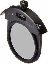 Nikon camera C-PL1L Slip-in 52mm Circular Polarizing Filter from Japan New F/S