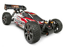 HPI Racing Trophy Flux RTR RC 1/8th Brushless 2.4Ghz 4wd Buggy -107016