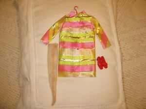 MINT VINTAGE BARBIE DOLL OUTFIT #1848 ALL THAT JAZZ