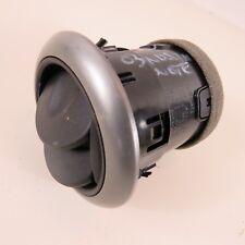 Bocchetta d'aria laterale destra 687609U000 Nissan Note 04-13 (26195 20R-2-C-3)