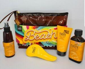 Nashi argan . My Beach set