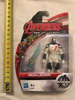 Figurine Avengers Marvel Hasbro B2468 IRON LEGION Age of Ultron Scellé # Figure