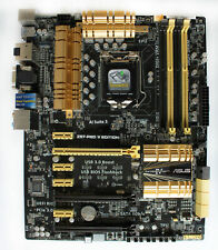 For ASUS Z87-PRO(V EDITION) Desktop Motherboard Z87(C2) USB3.0
