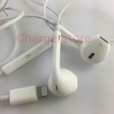 Original Apple Earpods with Lightning Connector Headphone /Mic for iPhone 7 Plus