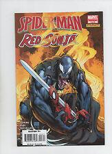 Spider-Man Red Sonja #3 - Kulan Gath VS Venom! - Limited 3 of 5 (Grade 9.2) 2007