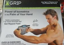 iGrip Portable Isometric Trainer