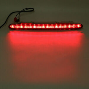 For Mercedes Benz SL R230 2001-2012 REAR LED THIRD STOP BRAKE LIGHT A2308200056