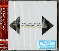 JOHN COLTRANE-BOTH DIRCTIONS AT ONCE: THE LOST ALBUM-JAPAN 2 UHQCD Ltd/Ed H40