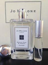 Jo Malone English Pear & Freesia Cologne 10 Ml.