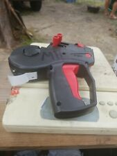 Monarch 1136 Pricing Gun ,Two Line Price Stickers, Used , Works Great.