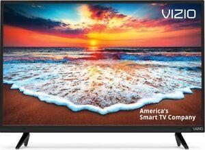 "VIZIO 43"" TV FHD UHD LED SmartCast TV Class FHD (1080P) Smart LED TV D43fx-F4"