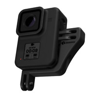 Dreampick Vertical Mount for Gopro hero 8/7/6/5/4, action camera vertical frame