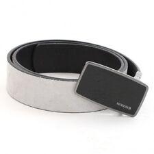Nixon Roto Flip Belt (XS) White C1981005-01
