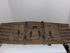 Drago gear tactical rifle bag