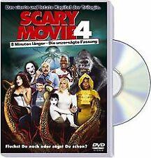 Scary Movie 4 de David Zucker | DVD | état bon