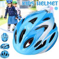 Bike & Skate Helmet Kid Adult Boy Girl Bicycle Skateboard Professional Safety
