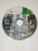 Crysis 2 - (Microsoft Xbox 360) - DISC ONLY - Tested