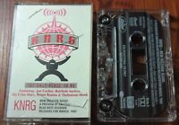 RARE KNRG Capitol Records New Release Sales Tape Promo Cassette Butthole Surfers
