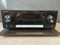 Pioneer VSX-530 K 5.1 HDMI AV surround receiver **no power cord, for parts**