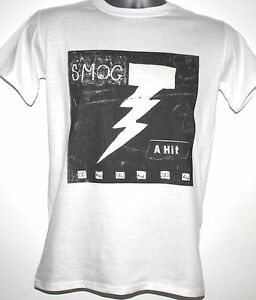 Smog t-shirt modest mouse arcade fire shins pavement cat power will oldham