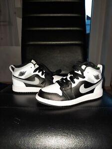 Nike Air Jordan 1 Shadow White StockX verifiziert