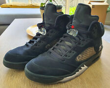 Nike Air Jordan 5 Retro X Paris Saint-Germain PSG US 12