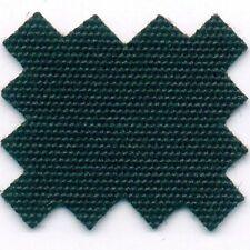 "Black - Sunbrella Marine Awning Fabric  4608 46"""