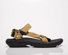 Teva Hurricane XLT2 Herren Honig Senf Schwarz Freizeit Athletic Sandalen Schuhe