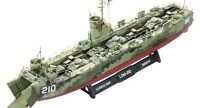Revell 05123 U.S Navy Landing Ship Medium Plastic Kit 1/144 Scale Tracked48 Post