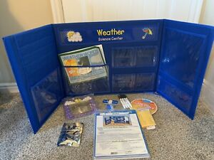 Lakeshore Instant Science Center Weather Teacher Resources Curriculum Homeschool
