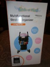 Nib Kinds of Mind Multifunctional Stroller Organizer - Universal Fit