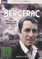 Bergerac - Jim Bergerac ermittelt Staffel/Season 3 +neu und ovp++