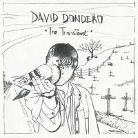 David Dondero - The Transient (Ltd.Smoky Vinyl) [Vinyl LP] LP NEU OVP