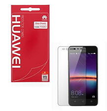 100% GENUINE ORIGINAL SCREEN PROTECTOR CURVED CLEAR GUARD FOR HUAWEI Y3 2 II