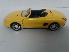 Limited Edition Ford Mustang Mach 3 1/18 scale die cast car