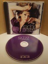 Rachel Stevens Funky Dory CD Album Dance 2004 Pop Chart S Club 7