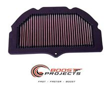 K&N Air Filter 2001-2004 SUZUKI GSXR1000 / 2000-2003 GSXR750 * SU-7500 *